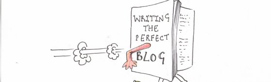 Does your blog have legs?